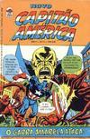 Cover for Capitão América (Editora Bloch, 1975 series) #5
