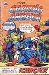 Cover for Capitão América (Editora Bloch, 1975 series) #7