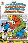 Cover for Capitão América (Editora Bloch, 1975 series) #13