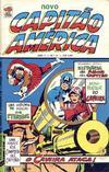 Cover for Capitão América (Editora Bloch, 1975 series) #17