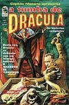 Cover for A Tumba de Drácula (Editora Bloch, 1976 series) #3