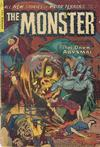 Cover for Monster (Superior Publishers Limited, 1953 series) #2