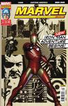 Cover for Marvel Legends (Panini UK, 2006 series) #35
