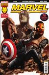 Cover for Marvel Legends (Panini UK, 2006 series) #36