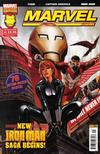 Cover for Marvel Legends (Panini UK, 2006 series) #41
