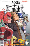 Cover for Aqua Knight Part Three (Viz, 2001 series) #5