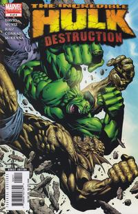 Cover Thumbnail for Hulk: Destruction (Marvel, 2005 series) #4