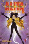 Cover for Battle Angel Alita Part Eight (Viz, 1997 series) #1
