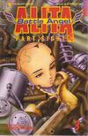 Cover for Battle Angel Alita Part Eight (Viz, 1997 series) #3