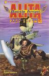 Cover for Battle Angel Alita Part Seven (Viz, 1996 series) #2
