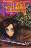 Cover for Battle Angel Alita Part Six (Viz, 1996 series) #3