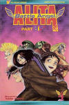 Cover for Battle Angel Alita Part Six (Viz, 1996 series) #4