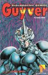 Cover for Bio-Booster Armor Guyver (Viz, 1993 series) #1