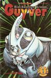 Cover for Bio-Booster Armor Guyver Part Two (Viz, 1994 series) #1