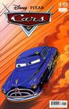 Cover Thumbnail for Cars (2009 series) #1