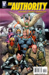 Cover for The Authority (DC, 2008 series) #20