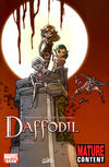 Cover for Daffodil (Marvel, 2010 series) #2