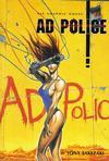 Cover for AD Police (Viz, 1994 series)