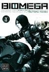 Cover for Biomega (Viz, 2010 series) #1