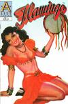 Cover for Flamingo (A List Comics, 1998 series) #1