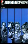 Cover for Megacity 909 (Devil's Due Publishing, 2004 series) #5