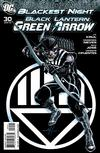 Cover for Green Arrow (DC, 2010 series) #30 [Mike Grell Cover]