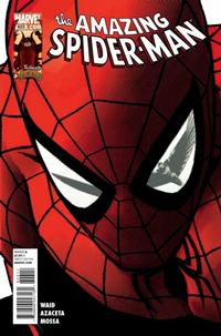 Cover Thumbnail for The Amazing Spider-Man (Marvel, 1999 series) #623