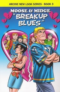 Cover Thumbnail for Archie New Look Series (Archie, 2009 series) #3 - Breakup Blues
