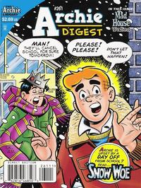 Cover Thumbnail for Archie Comics Digest (Archie, 1973 series) #261