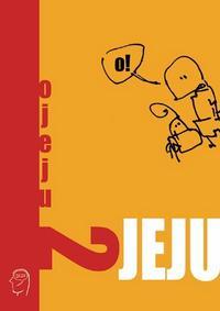 Cover Thumbnail for Jeju (Jeju, 2005 series) #2
