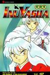 Cover for InuYasha (Viz, 2003 series) #42