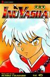 Cover for InuYasha (Viz, 2003 series) #45
