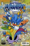 Cover for Disney's Hero Squad (Boom! Studios, 2010 series) #1