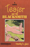 Cover for Teaser and the Blacksmith (Fantagraphics, 1989 series) #1