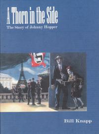 Cover Thumbnail for A Thorn in the Side (Carbon-Based, 2007 series)