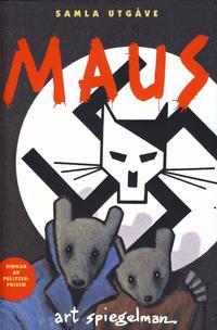 Cover Thumbnail for Maus (Cappelen Damm, 2009 series)
