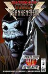 Cover for Doc Frankenstein (Burlyman Entertainment, 2004 series) #5 [Regular Cover]