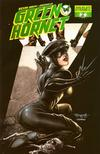 Cover Thumbnail for Green Hornet (2010 series) #2 [(8) Stephen Segovia regular ]