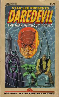 Cover Thumbnail for Stan Lee Presents The Marvel Comics Illustrated Version of Daredevil (Marvel, 1982 series) #02041