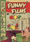 Cover for Funny Films (Export Publishing, 1950 series) #[7]