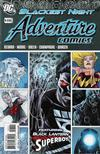 Cover for Adventure Comics (DC, 2009 series) #7 / 510 [510 Cover]