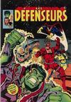Cover for Les Défenseurs (Arédit-Artima, 1981 series) #1