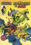 Cover for Les Défenseurs (Arédit-Artima, 1981 series) #5