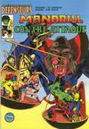 Cover for Les Défenseurs (Arédit-Artima, 1981 series) #7