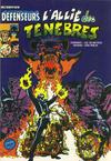 Cover for Les Défenseurs (Arédit-Artima, 1981 series) #9