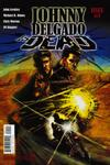 Cover for Johnny Delgado Is Dead (Image, 2007 series) #1