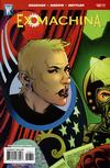 Cover for Ex Machina (DC, 2004 series) #48