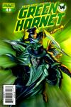 Cover Thumbnail for Green Hornet (2010 series) #1 [[1] Alex Ross regular cover]