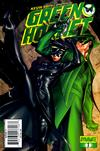 Cover Thumbnail for Green Hornet (2010 series) #1 [[8] J. Scott Campbell Regular]