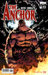 Cover for The Anchor (Boom! Studios, 2009 series) #6 [Cover B]